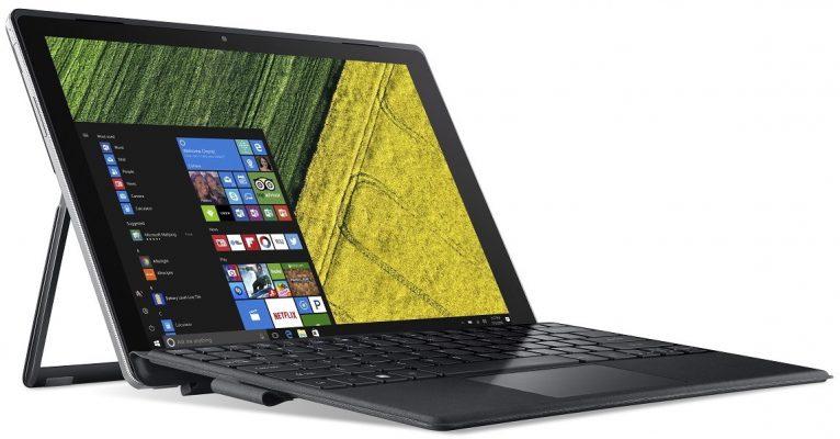Acer Switch 5 i7 8Gb 512Gb