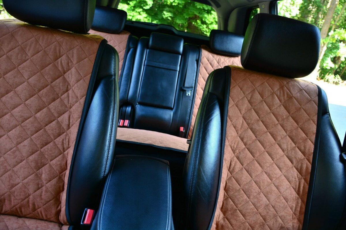 Чехлы на автомобильные сидения какие лучше