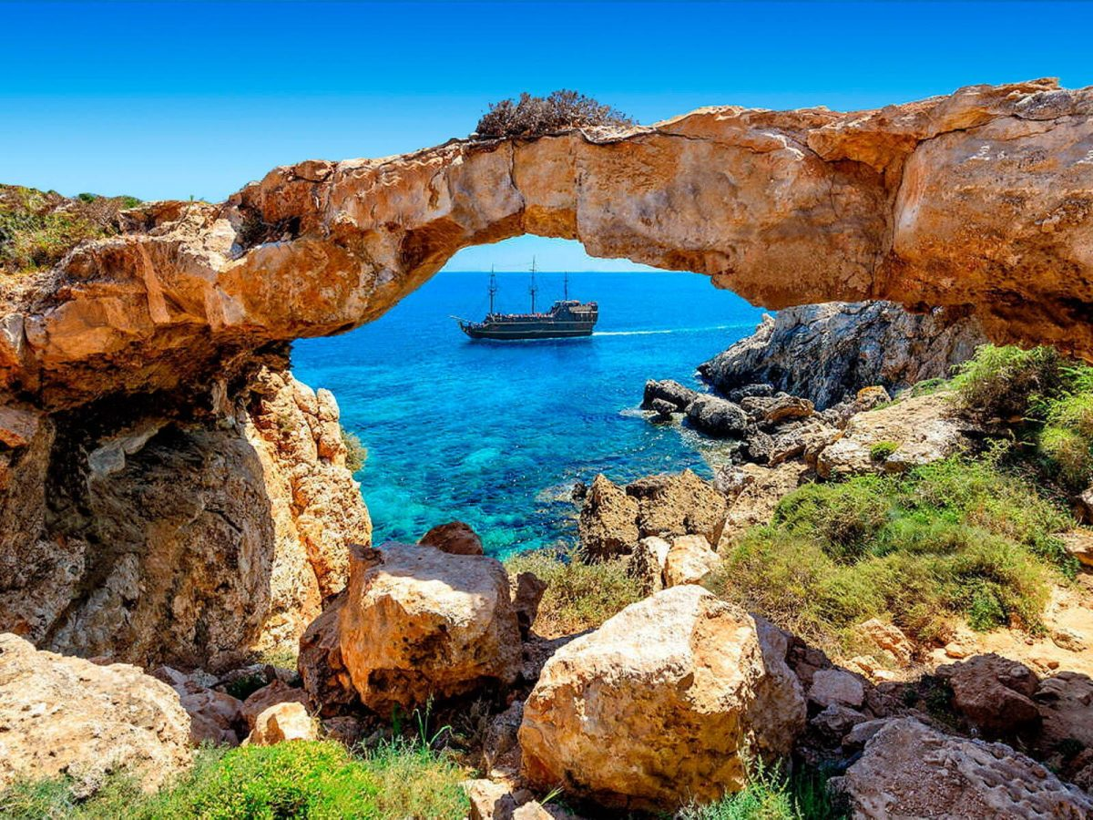 Лучшие отели на Кипре 3, 4 и 5 звезд: рейтинг ТОП 12!