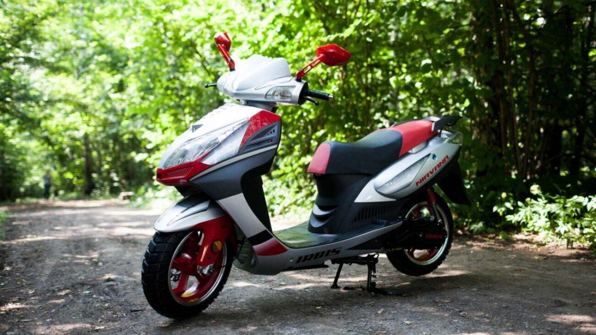 Обзор лучших скутеров до 150 кубов!