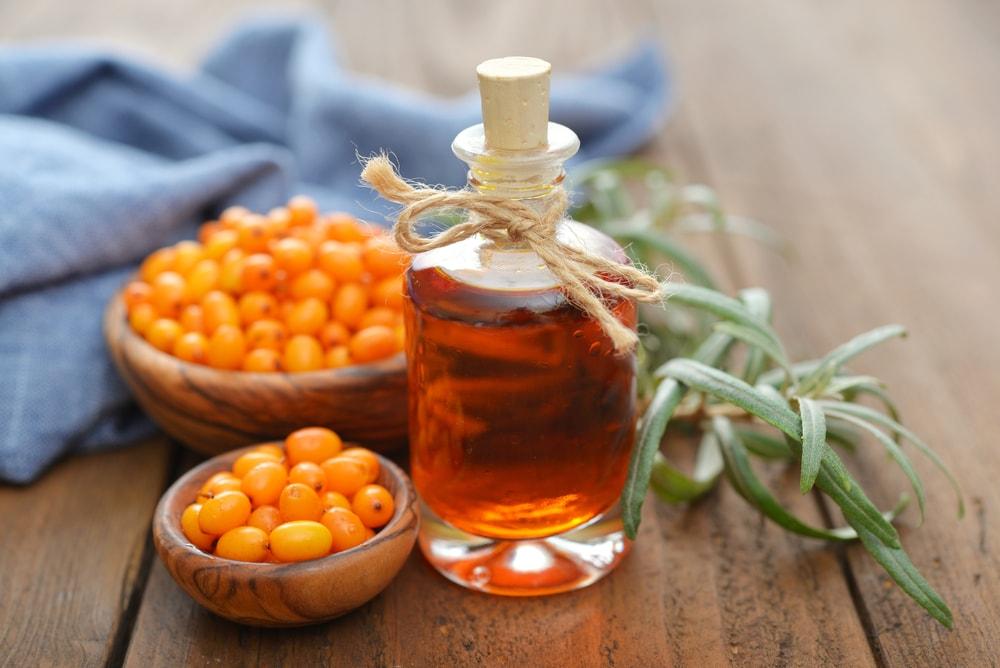 Масло облепиховое и диабет 2 типа