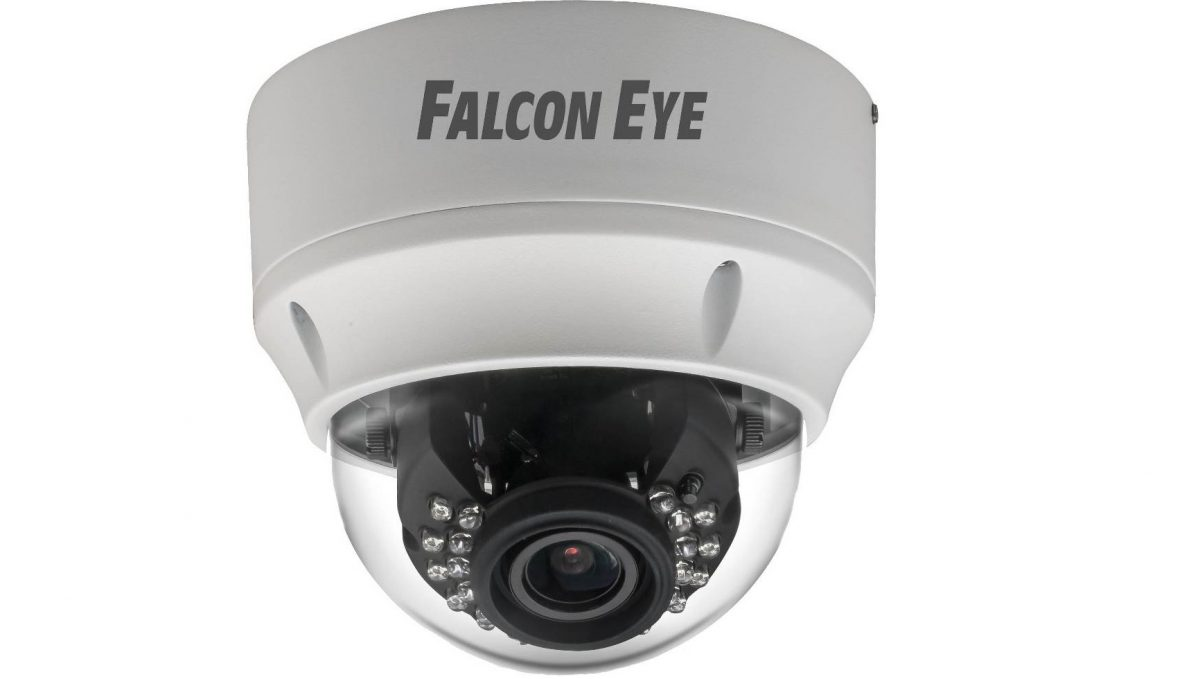 Falcon Eye FE-IPC-BL500PVA