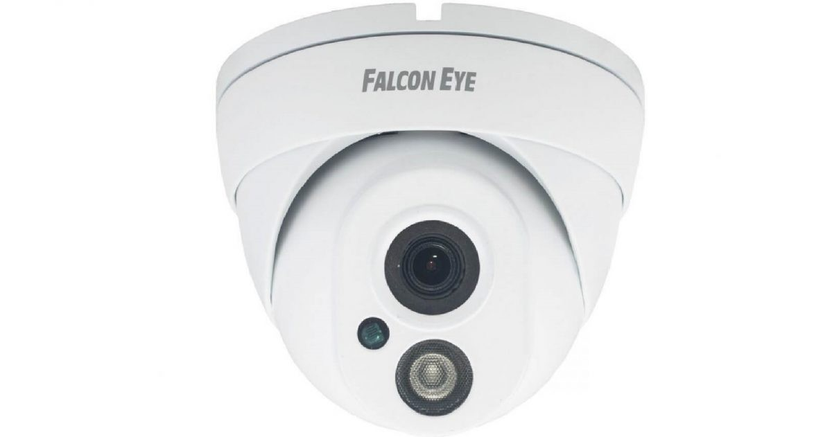 Falcon Eye FE-IPC-DL100P Eco