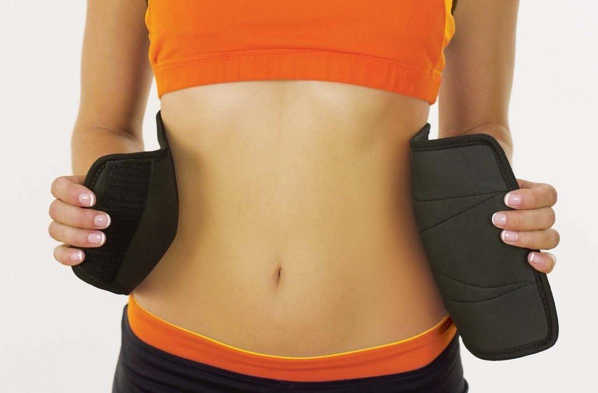 """Пояс для похудения (46 фото): резиновый пояс для живота, массажер для сжигания жира на талии """"Vibra tone"""", отзывы"""