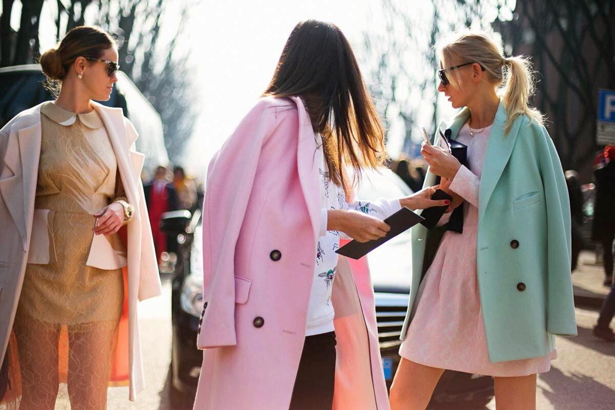 Красивые женские пальто 2019-2020, модные пальто для женщин фото, фасоны, идеи
