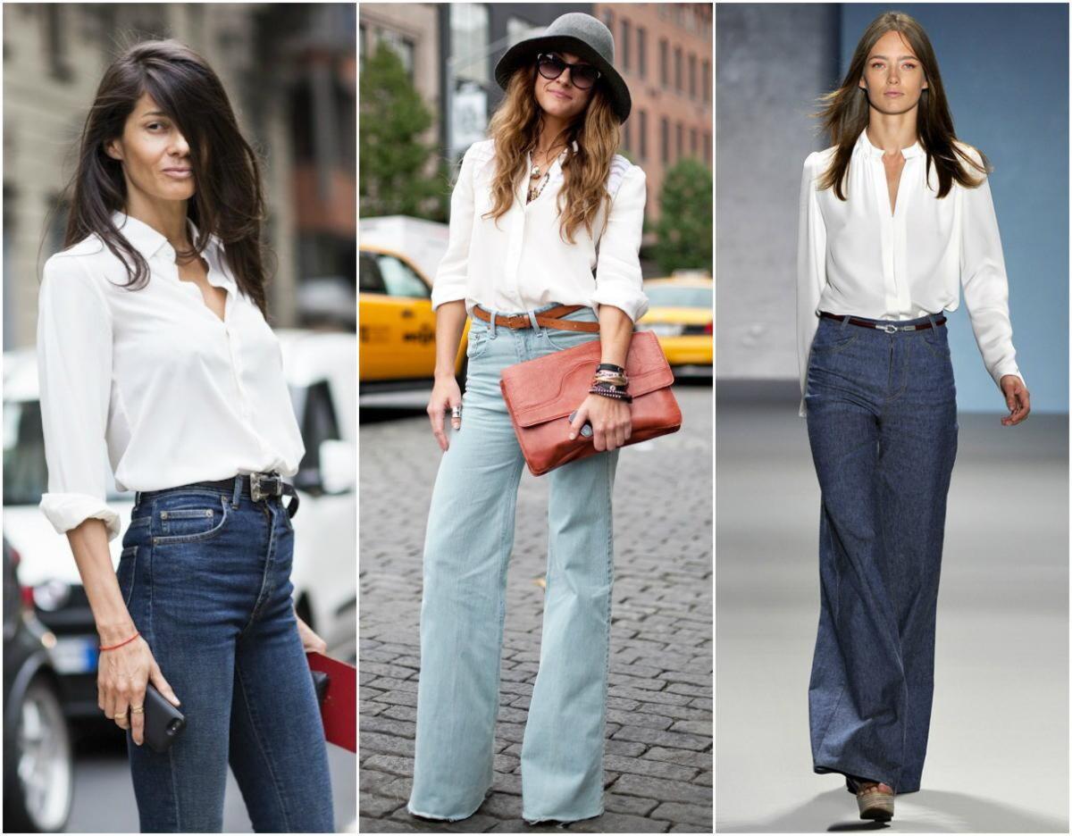 8cf797efd13 Содержание  Модные тенденции · ТОП 7 женские рубашки ...