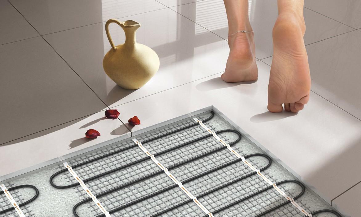 10 лучших производителей электрических теплых полов