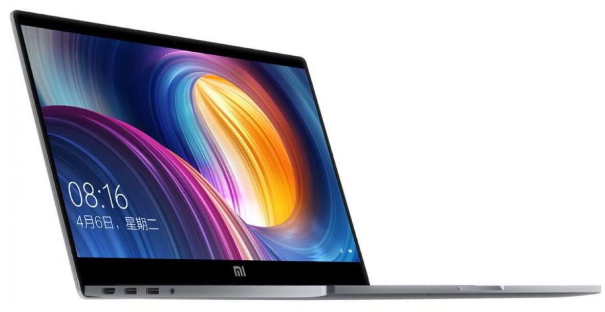 Mi Notebook Pro 15.6 Intel Core i7