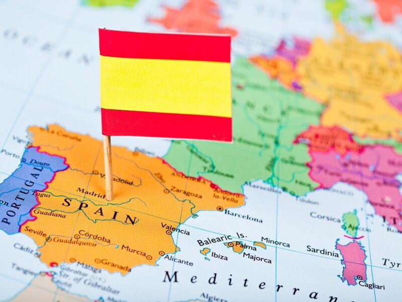 Какая нужна виза для поездки в Испанию в 2019 году