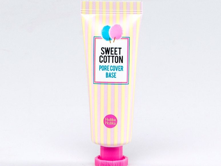 Холика Sweet Cotton Pore Cover