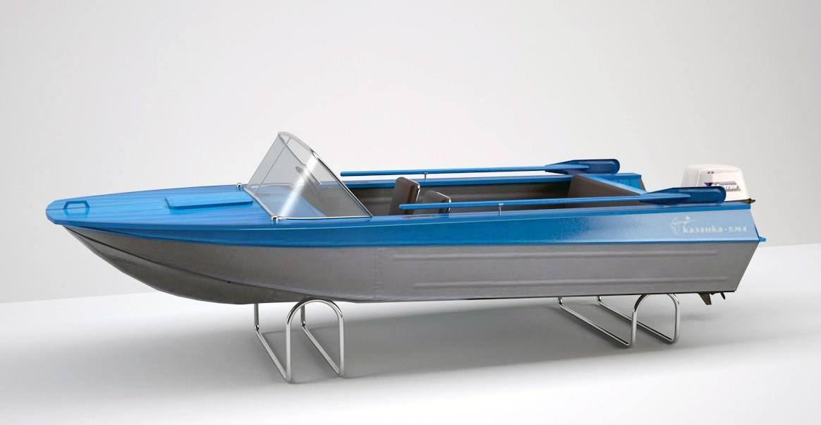 Картинки лодок казанок