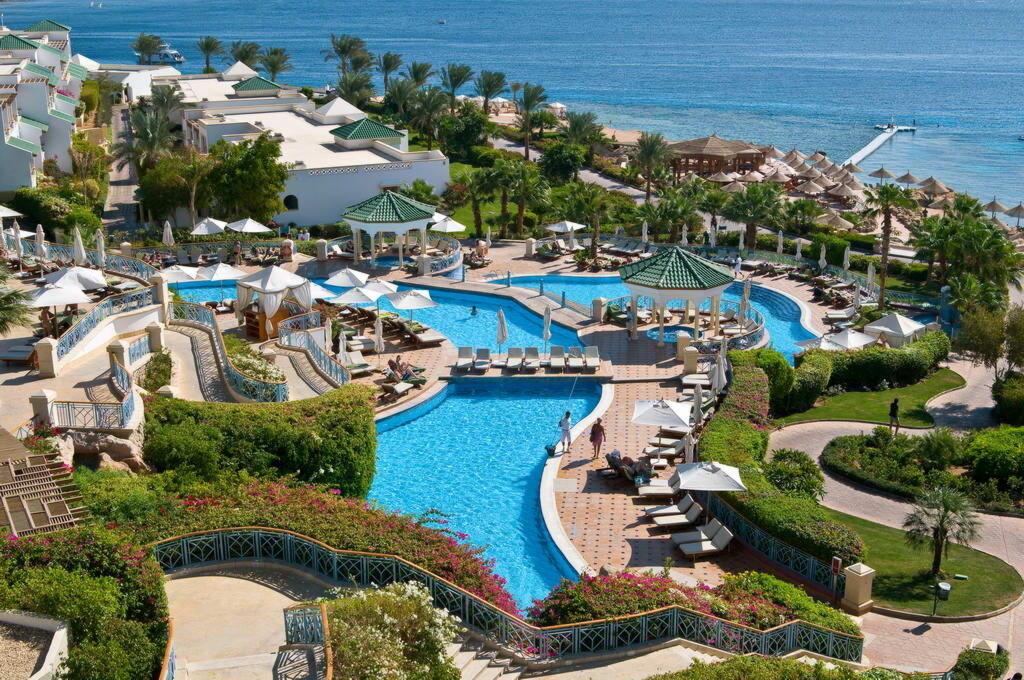 Лучшие отели в Египте 4 и 5 звезд: рейтинг ТОП 12!