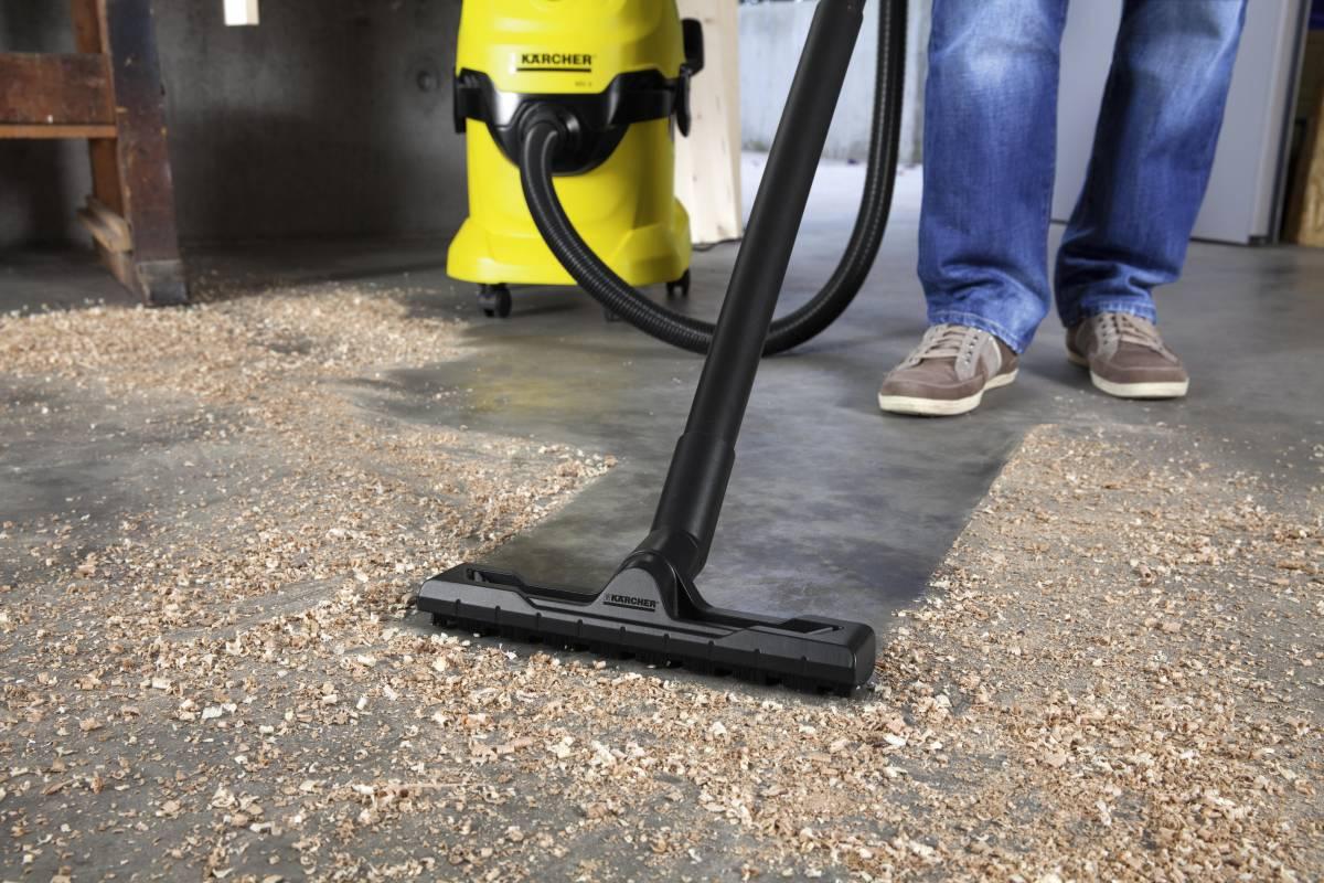 Рейтинг ТОП 7 строительных пылесосов: какой лучше выбрать?