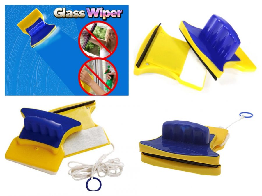 Glass Wiper