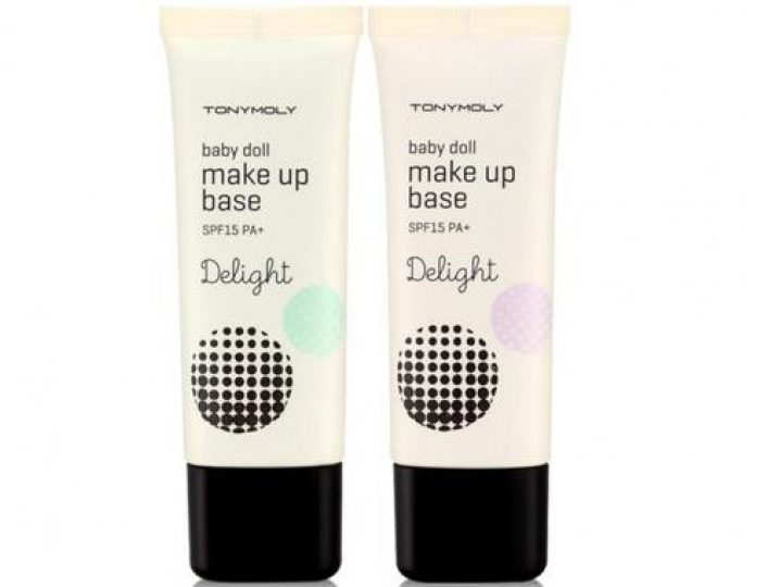 Delight Baby Doll Make Up Base от Тони Моли
