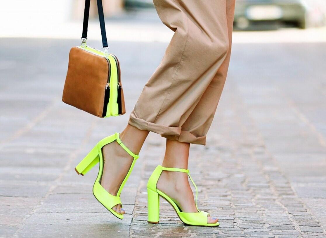 Модная женская обувь 2018 - 2019  весна, лето, осень, зима 57ab05da06d