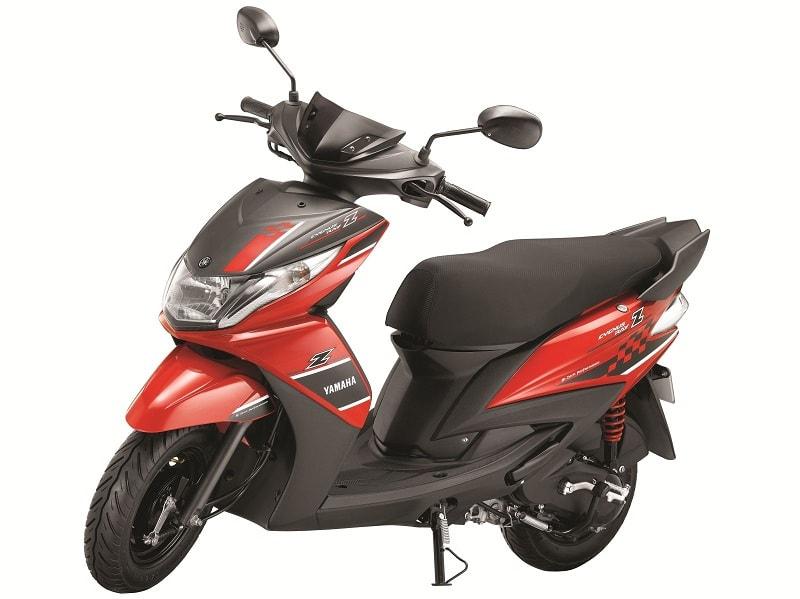 50 кубовый мотоцикл